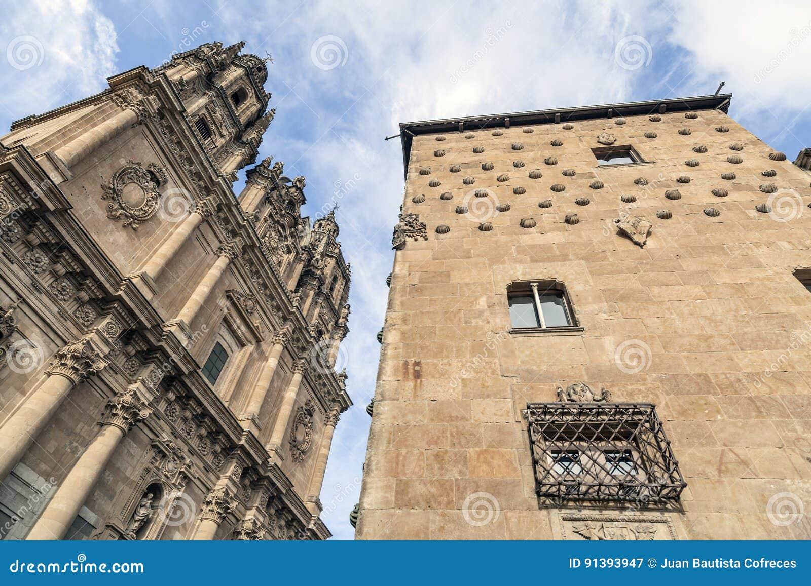 Salamanca,Castilla Leon,Spain.