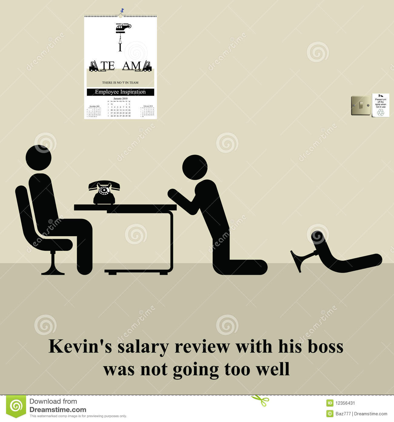 how to ask for a salary review