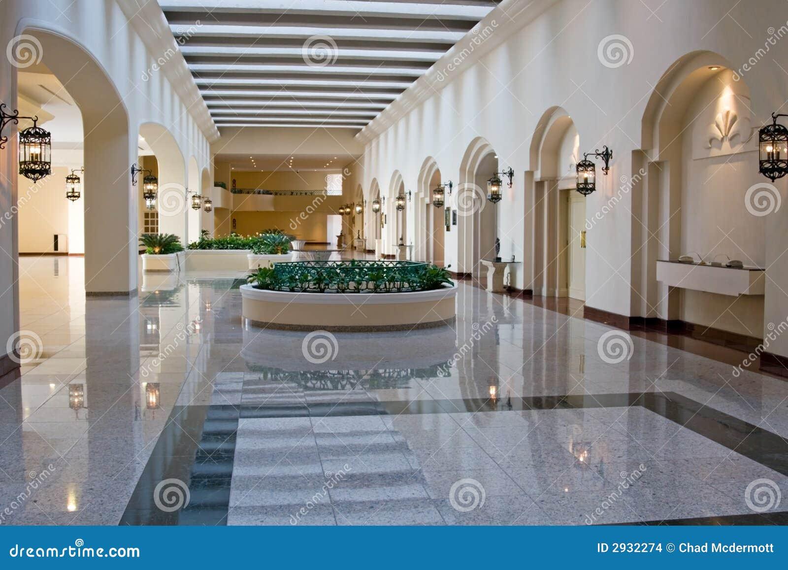 Salas de conferencias del hotel de lujo imagenes de for Imagenes de hoteles de lujo