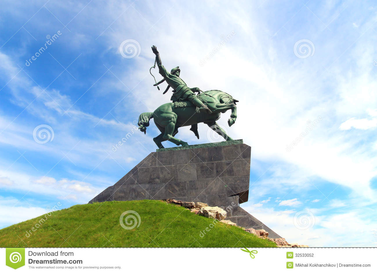 Who is Salavat Yulaev 71