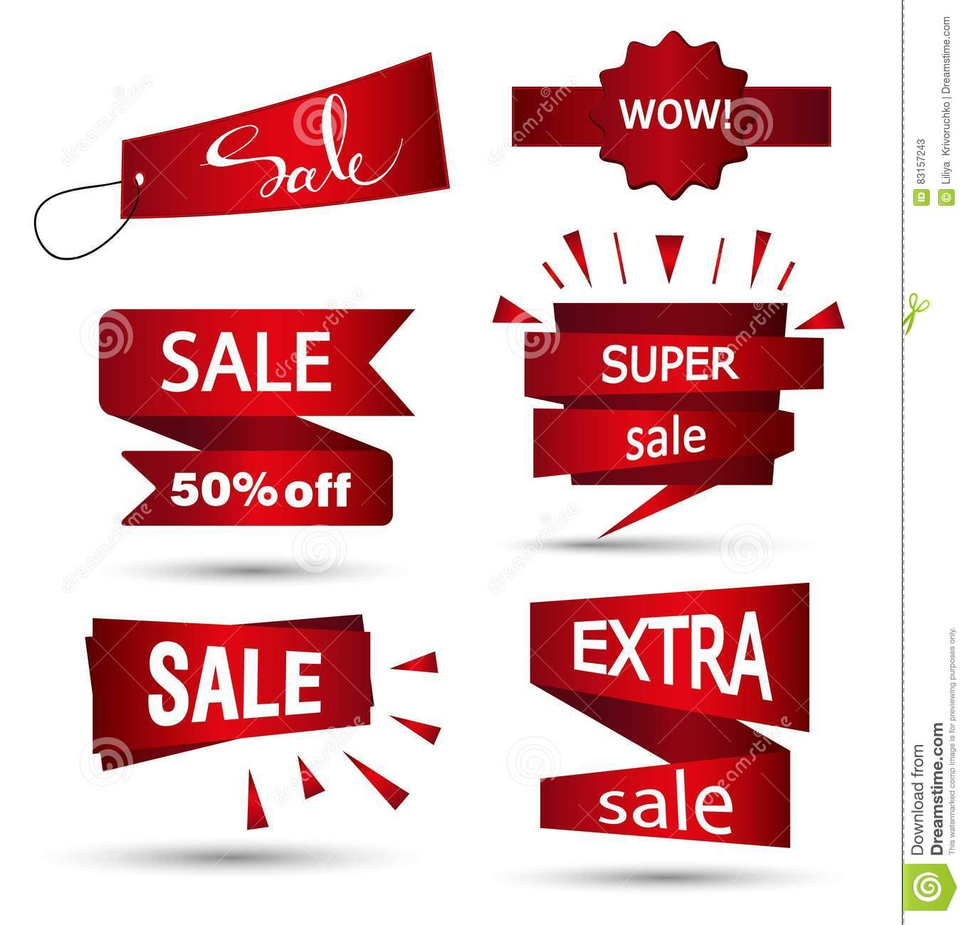 Sale Banner Banners Global Warming Banners