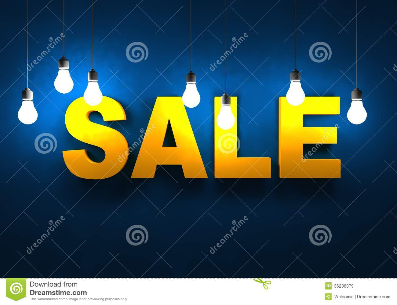 Sale Concept Royalty Free Stock Images Image 36286879