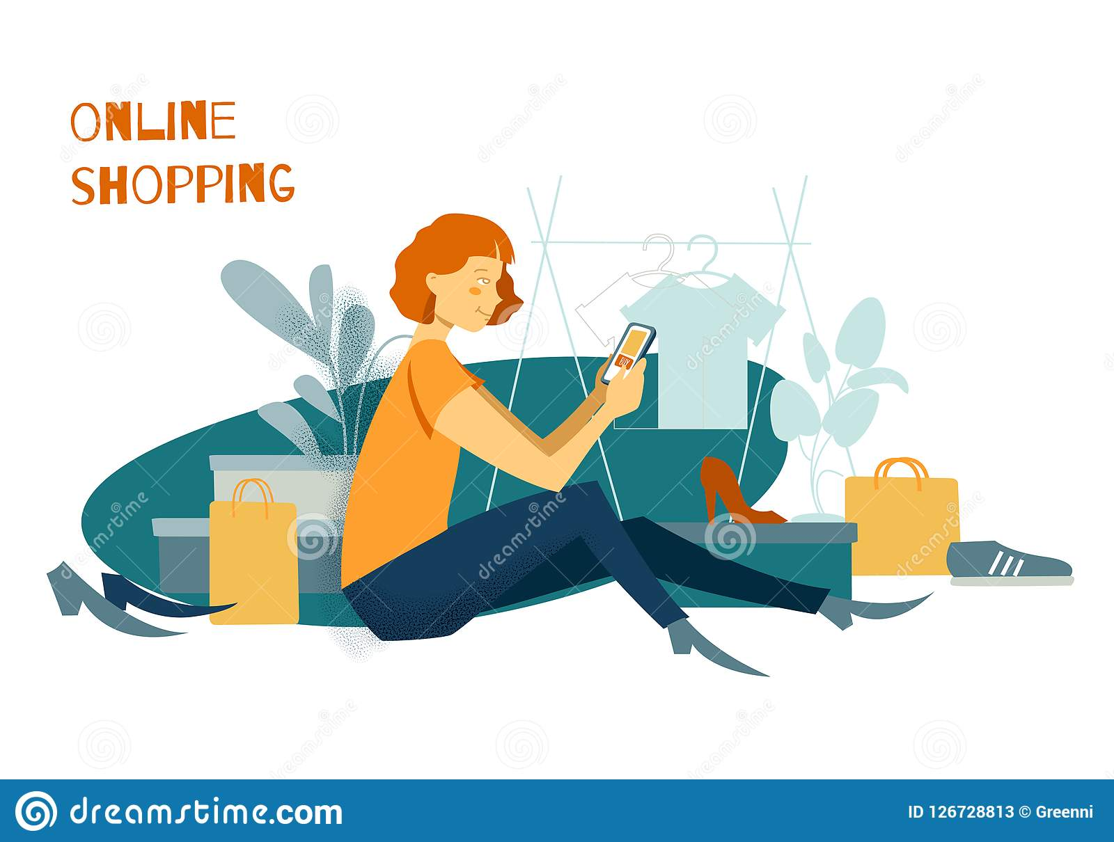 Sale, consumerism och folkbegrepp