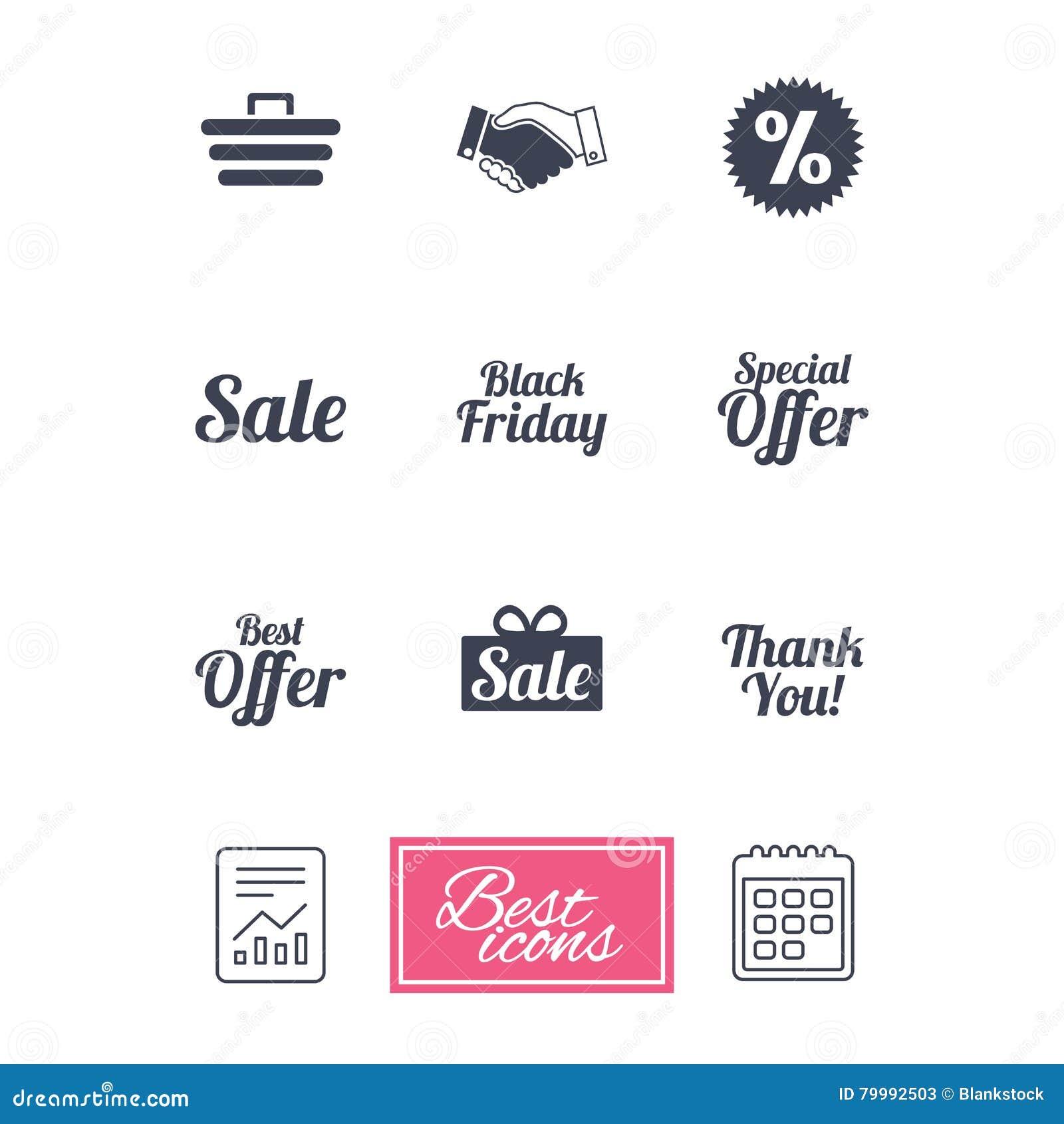 Deals retail