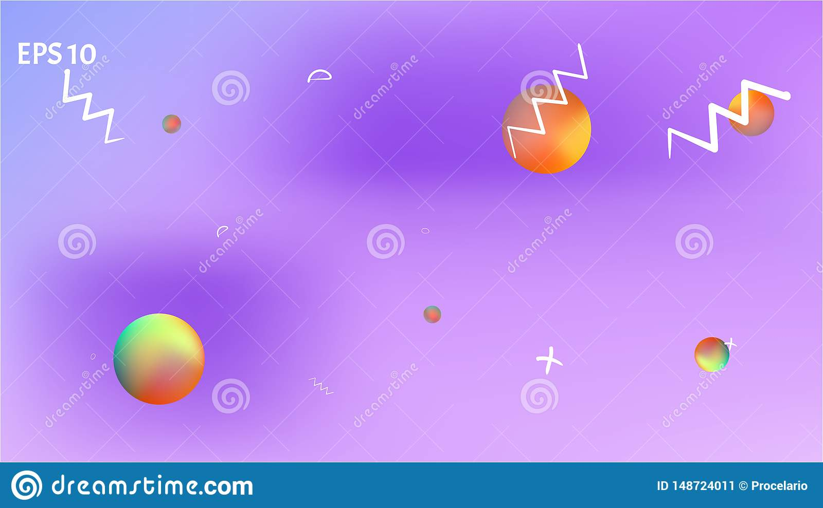 Minimal Abstract Space Background Picture Light Stock