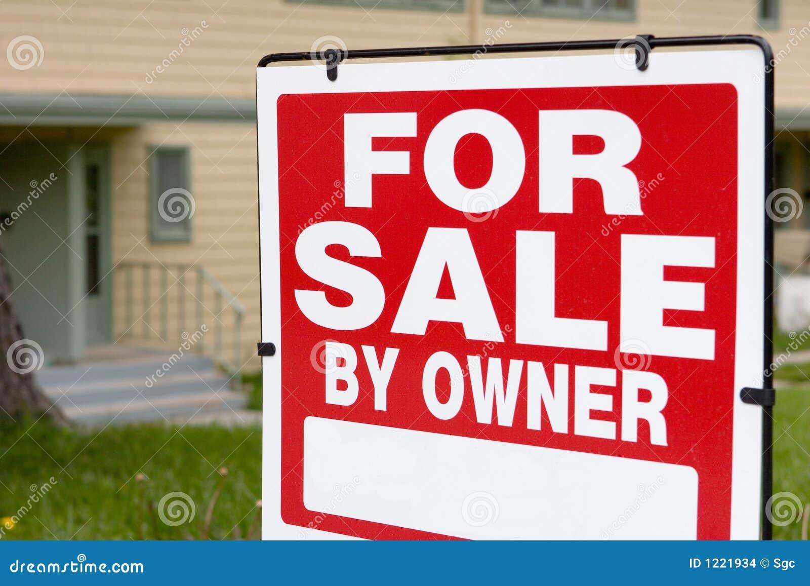 foe sale by owner