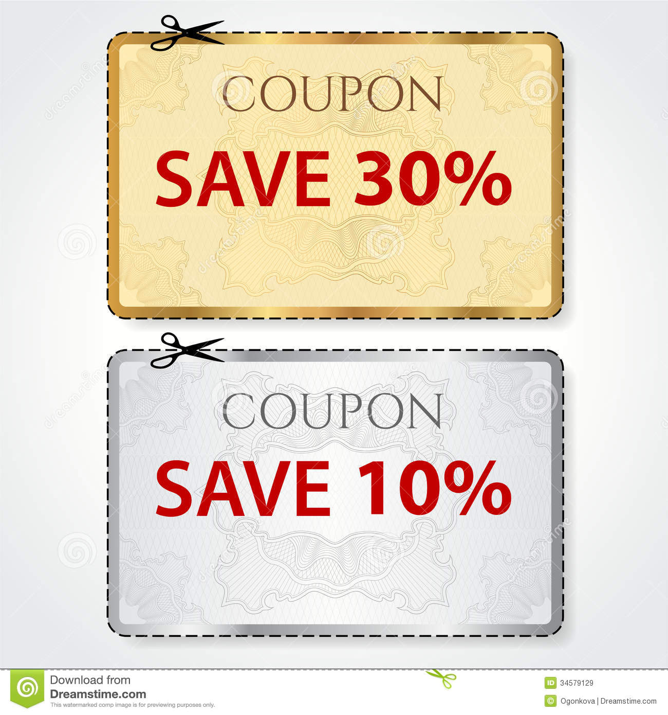 Discount Voucher Template Coupon Designticketget Discount – Free Discount Vouchers