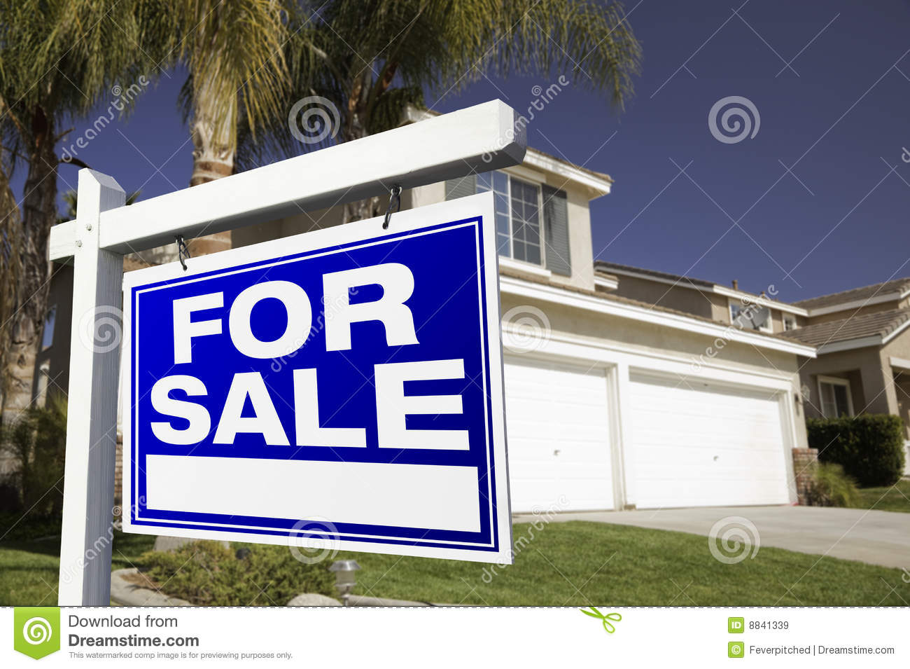 Real Estate For Sale Sign For Sale Real Estate Sign And