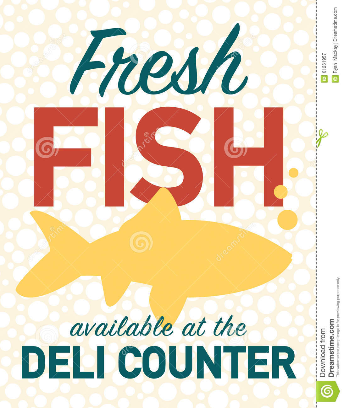 Fresh Fish Sign Images Galleries With