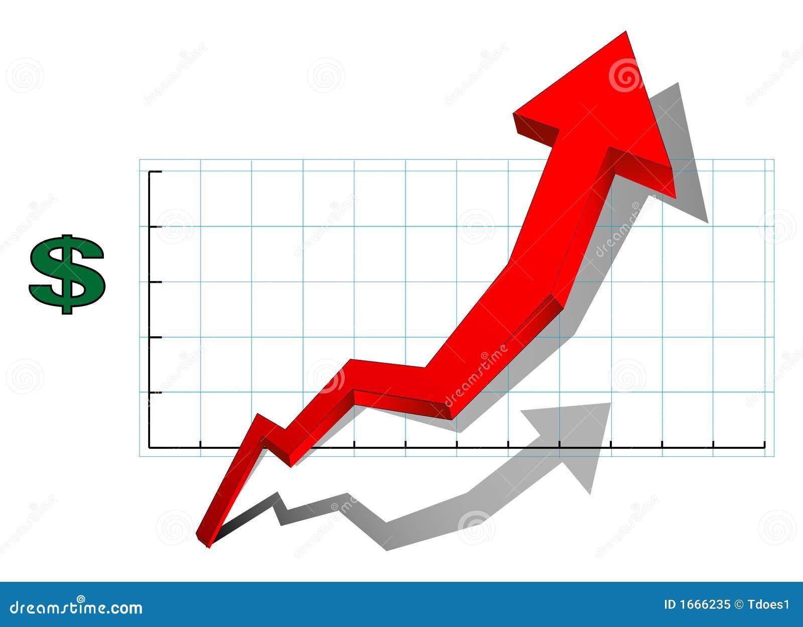 Pics For > Stock Market Chart Clip Art