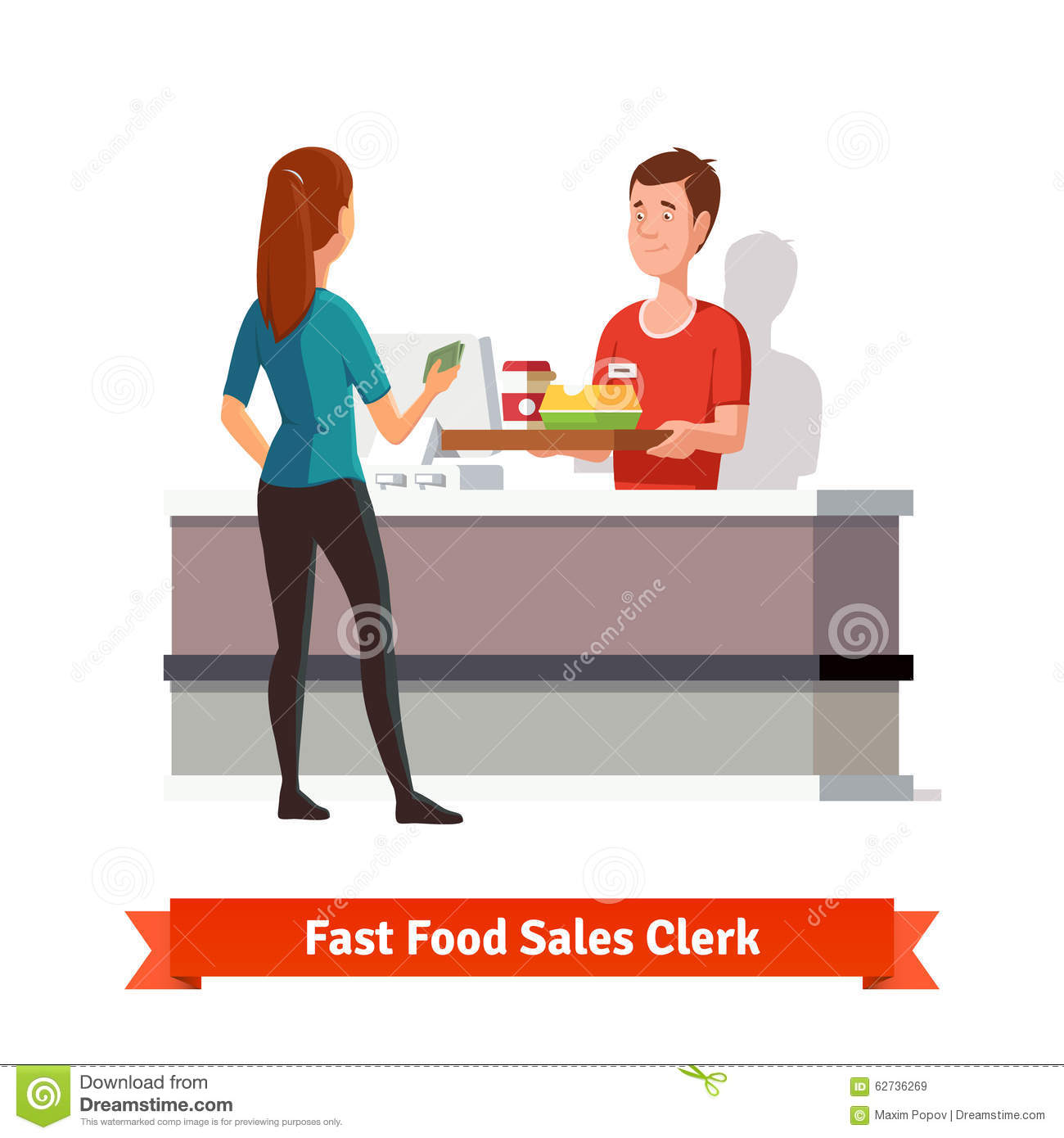 Fast Food Restaurant Sales
