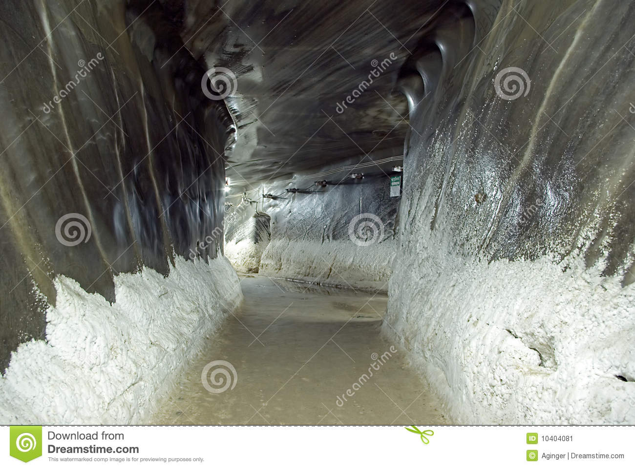 Saline Turda Stock Image Image Of Tourist Industry