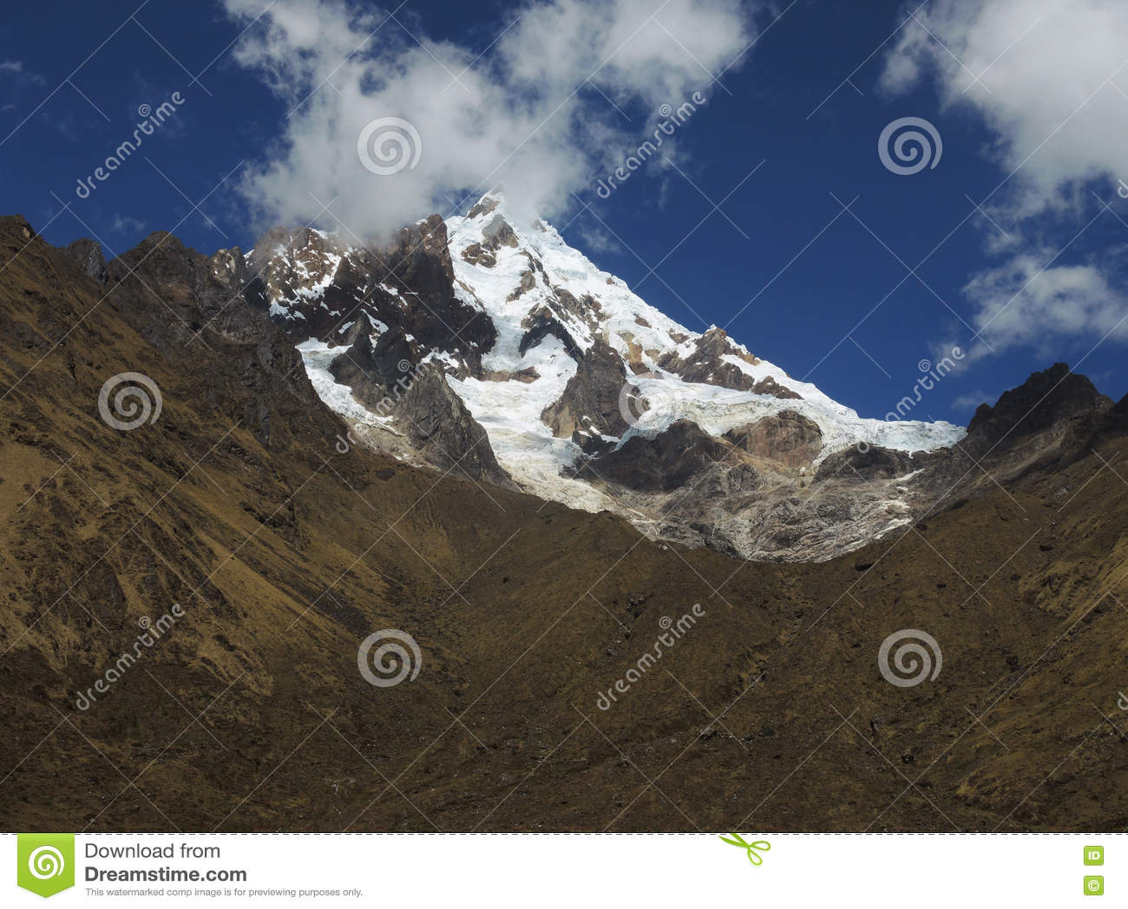 Salkantay Inca Trail dans Cusco, Pérou
