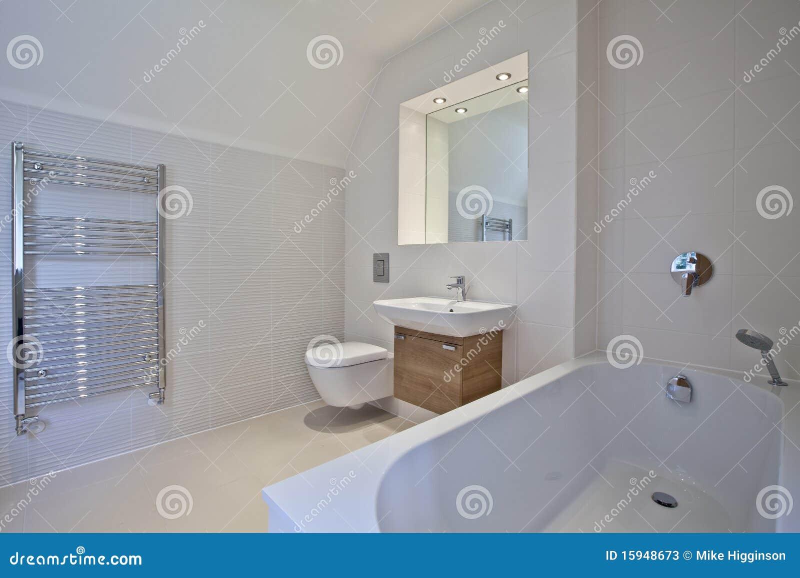 Salle de bain contemporaine pas cher for Salle de bain complete pas cher