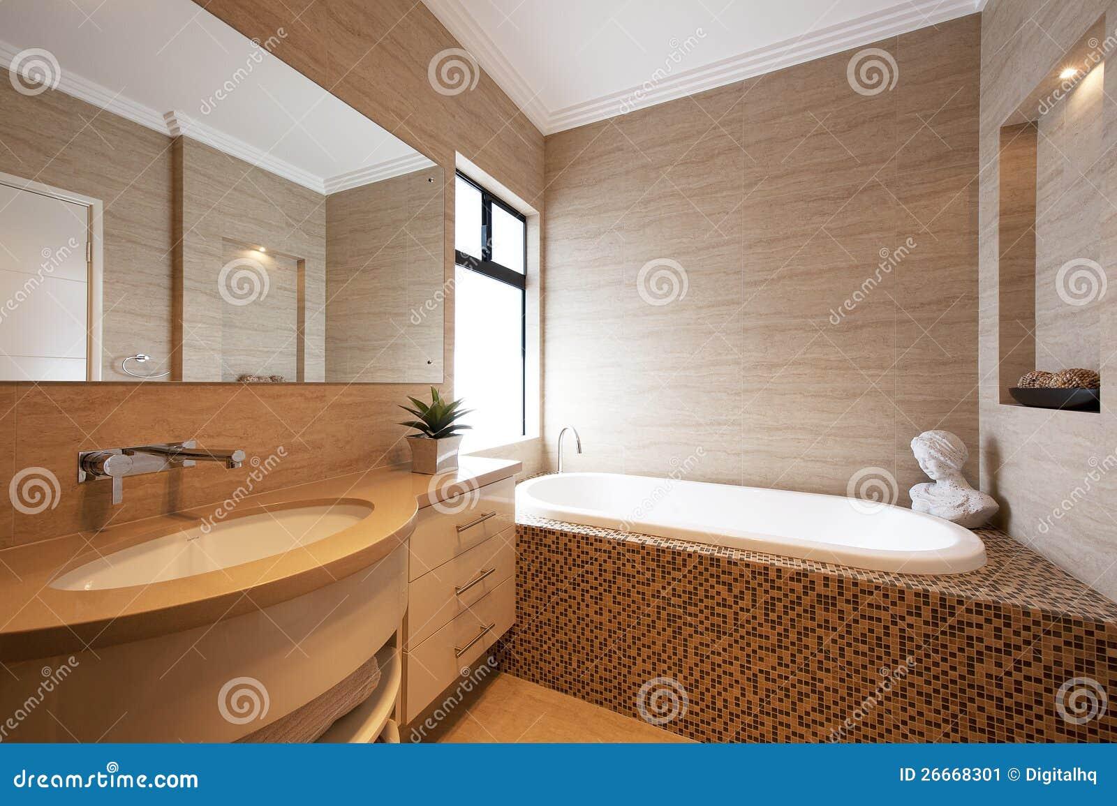Salle de bain de luxe moderne frais carrelage salle de Salle de bain de luxe moderne