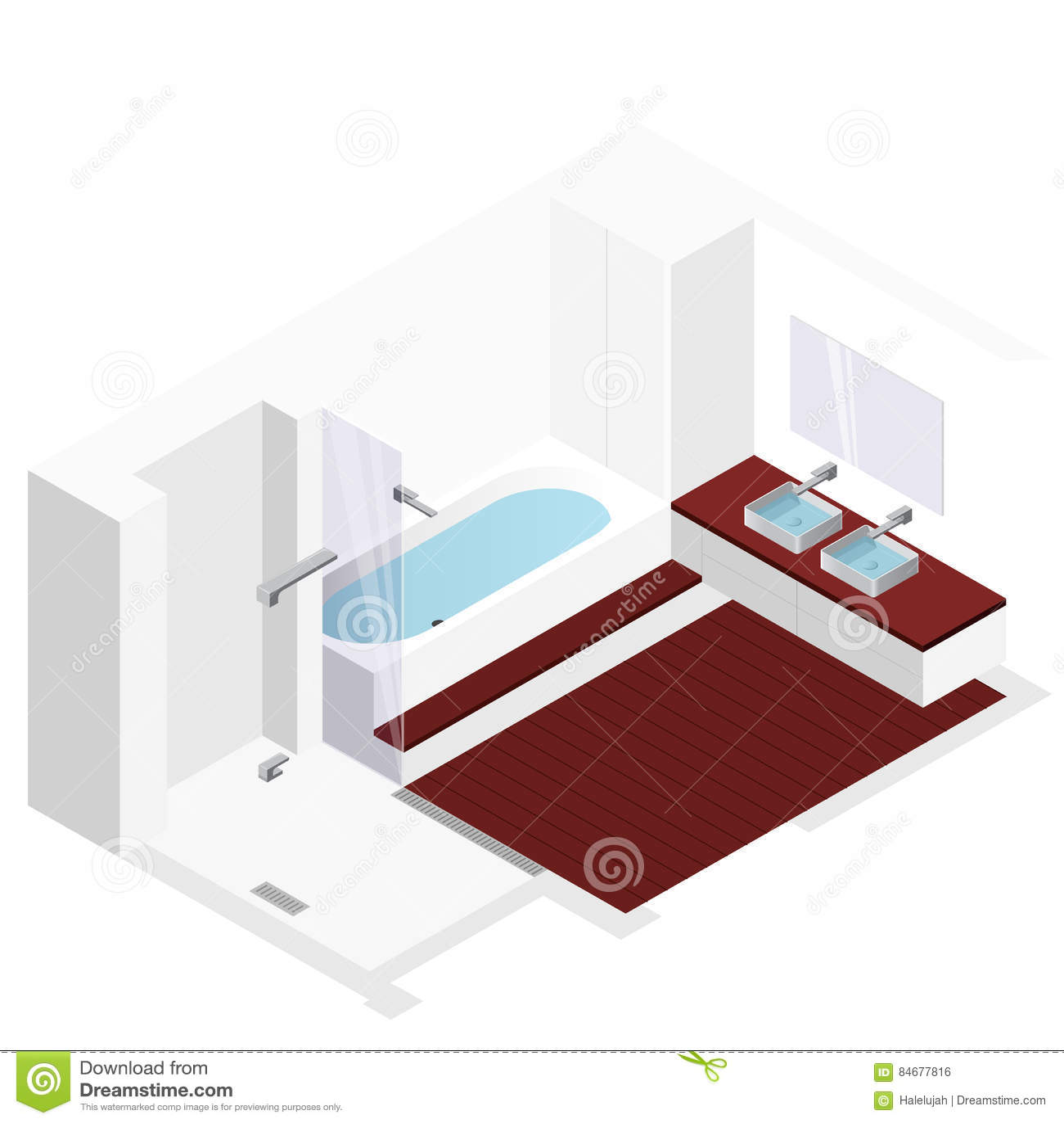 100 salle bain moderne en bois salle bain moderne for Accent meuble victoriaville