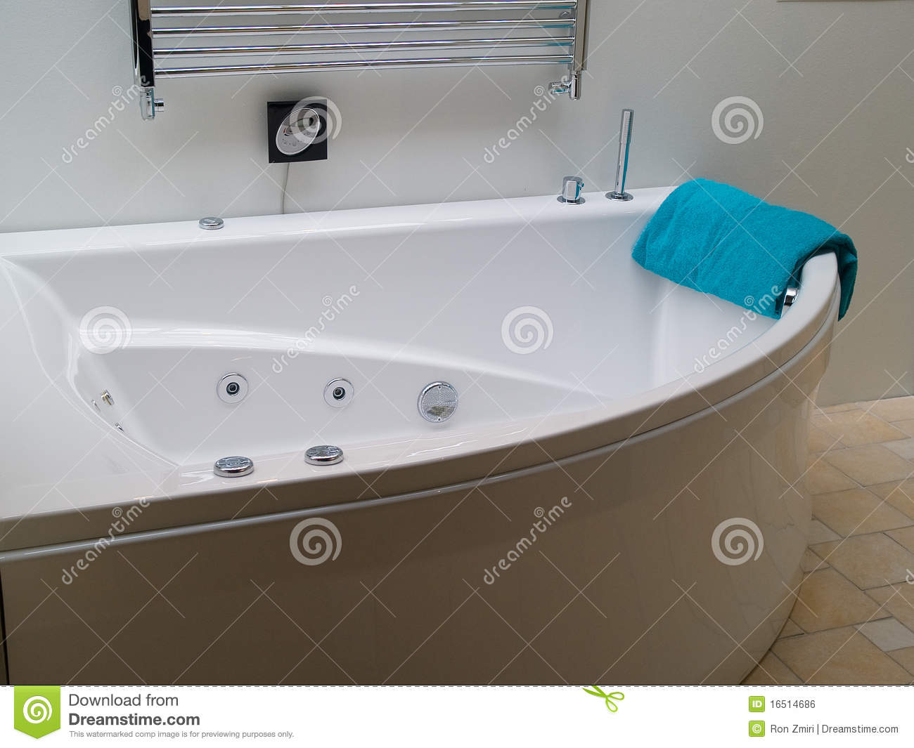 Best salle de bain jacuzzi moderne contemporary home for Salle de bain moderne