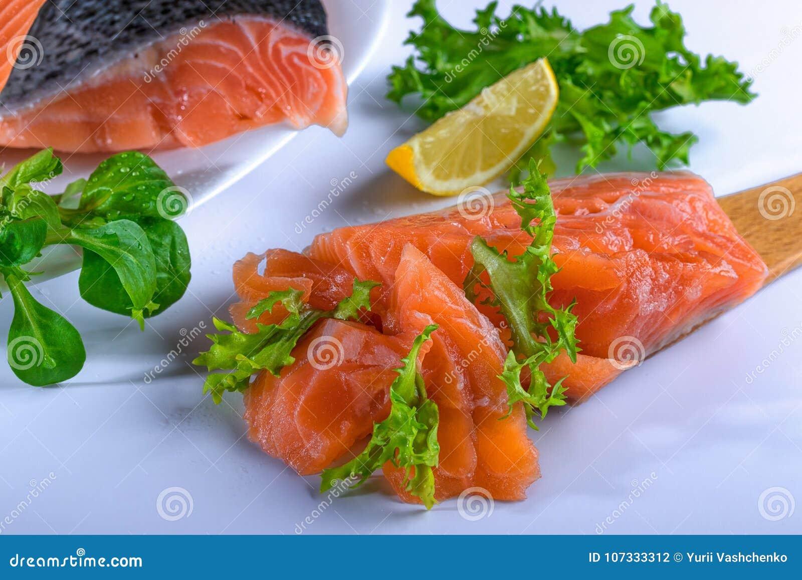 Salmom - rybia delikatność