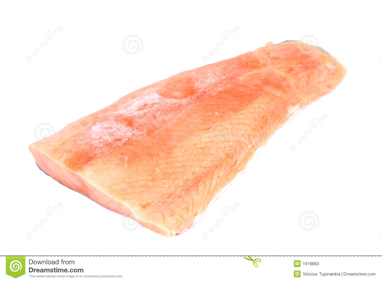 how to cook frozen salmon pieces