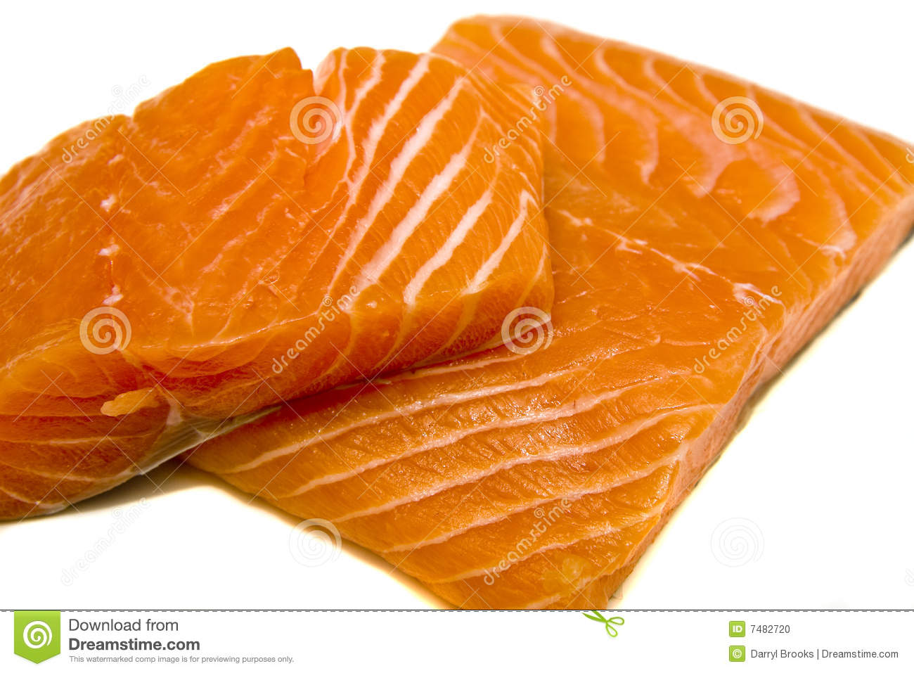 how to cook frozen salmon fillets with skin