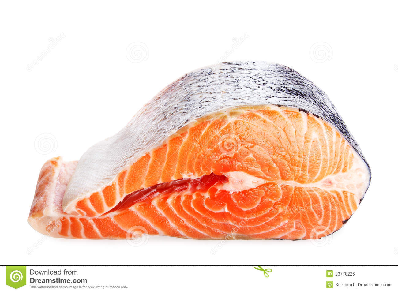 Salmon meat royalty free stock image image 23778226 for Is fish meat