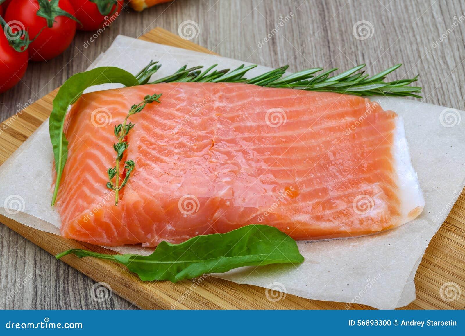 Salmoni salati