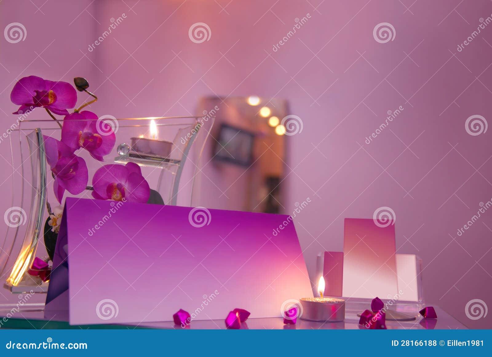 Salon De Coiffure Luxe Avec Les Cartes Visite Professionnelle Vierges