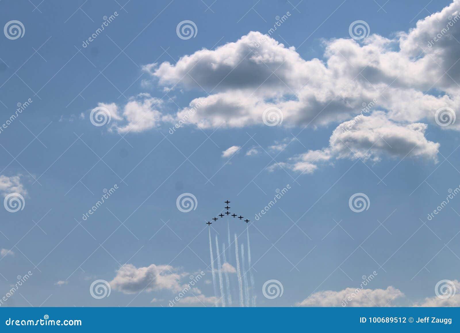Salon de l aéronautique