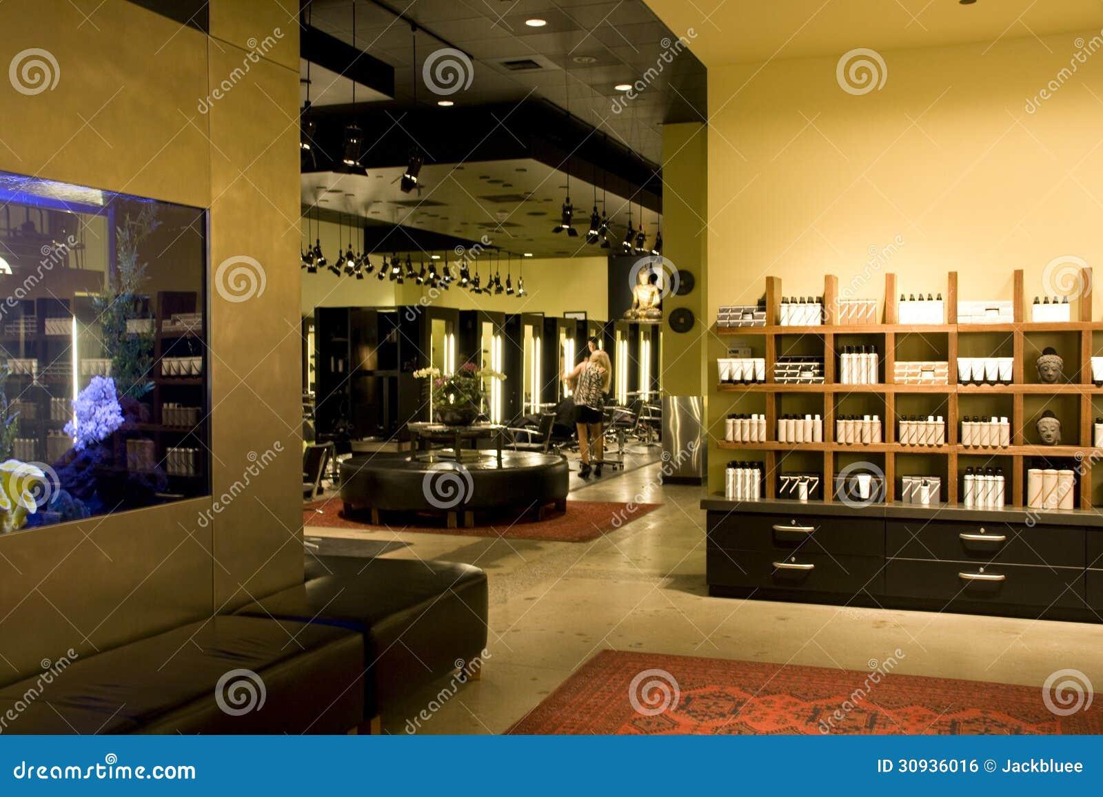 Salon interiors editorial photo image 30936016 for 7 salon bellevue square