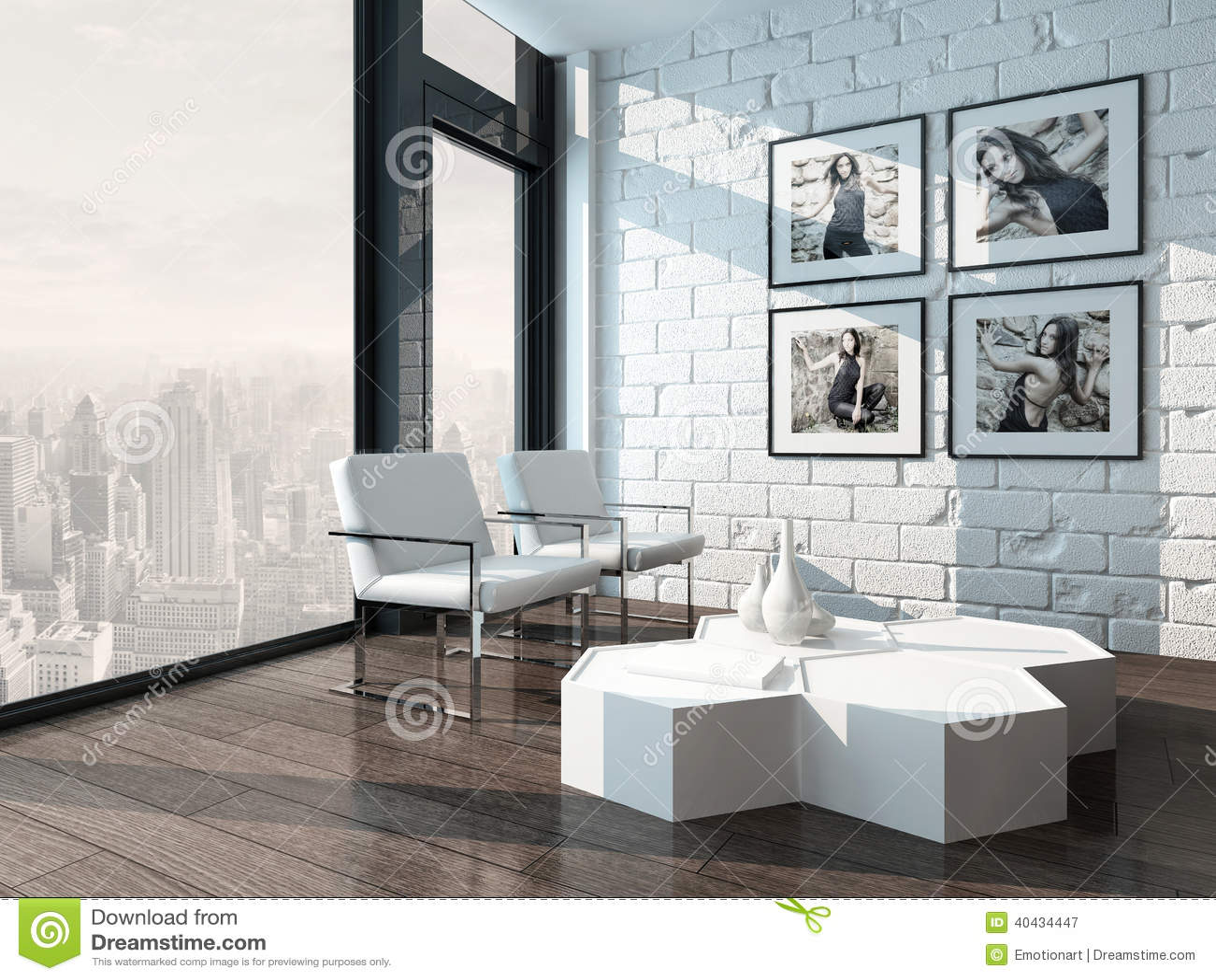 Beautiful pareti in mattoni per interni simple le tonalit - Parete con mattoni a vista ...