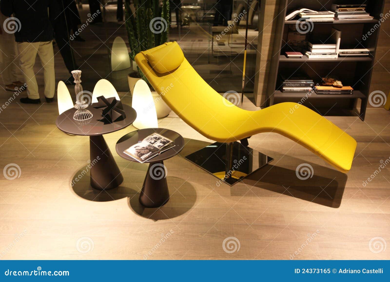 Salone del mobile 2012 immagine editoriale immagine di for Salone del mobile prezzi