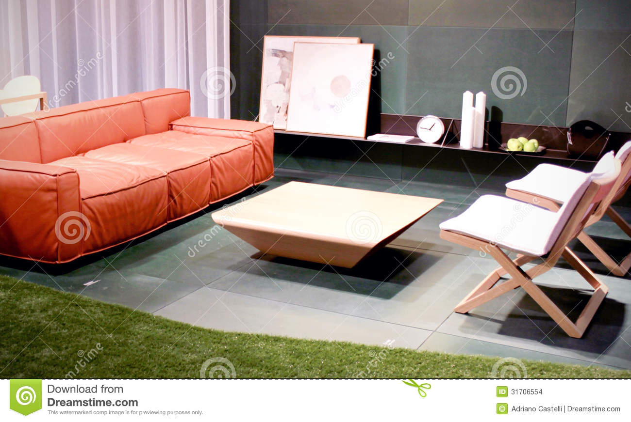 Salone del mobile editorial stock image image 31706554 for Interior design solutions