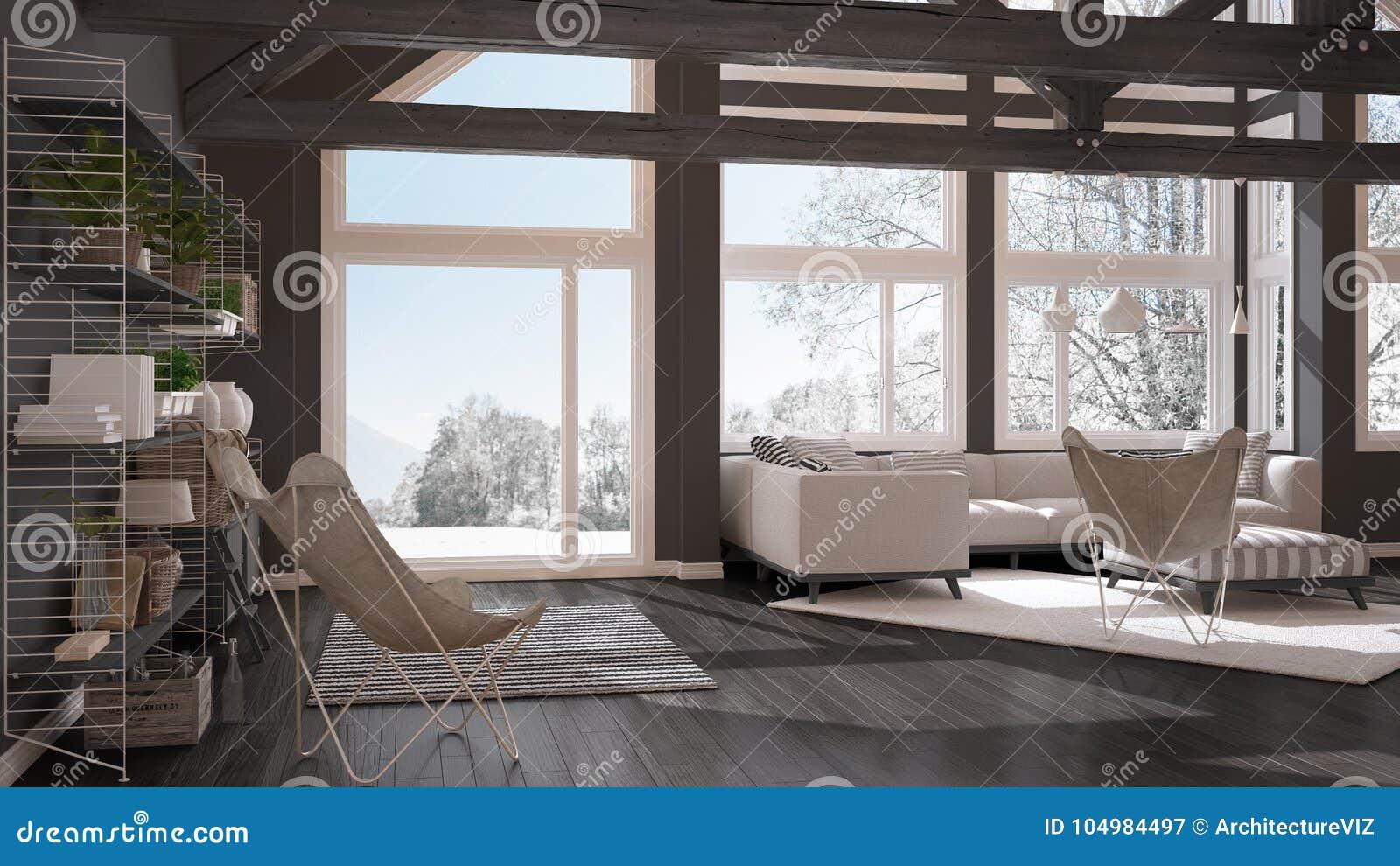 Pavimento Bianco E Grigio : Salone della casa di lusso di eco del pavimento di parquet e del
