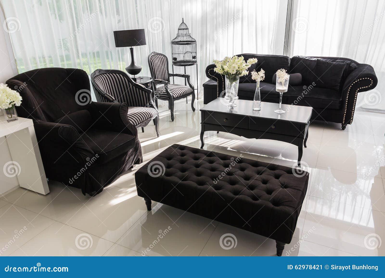salone privato moderno con lo spazio della copia per le