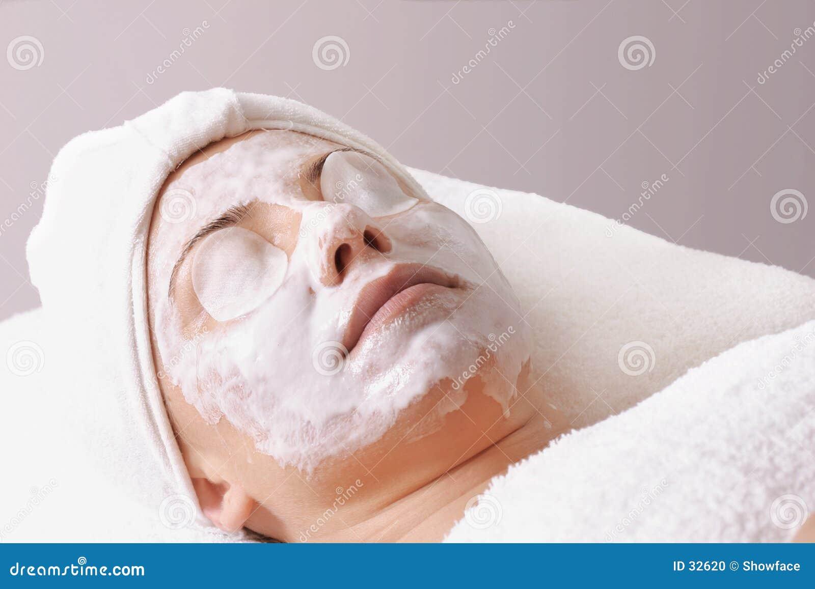 Salongbehandling