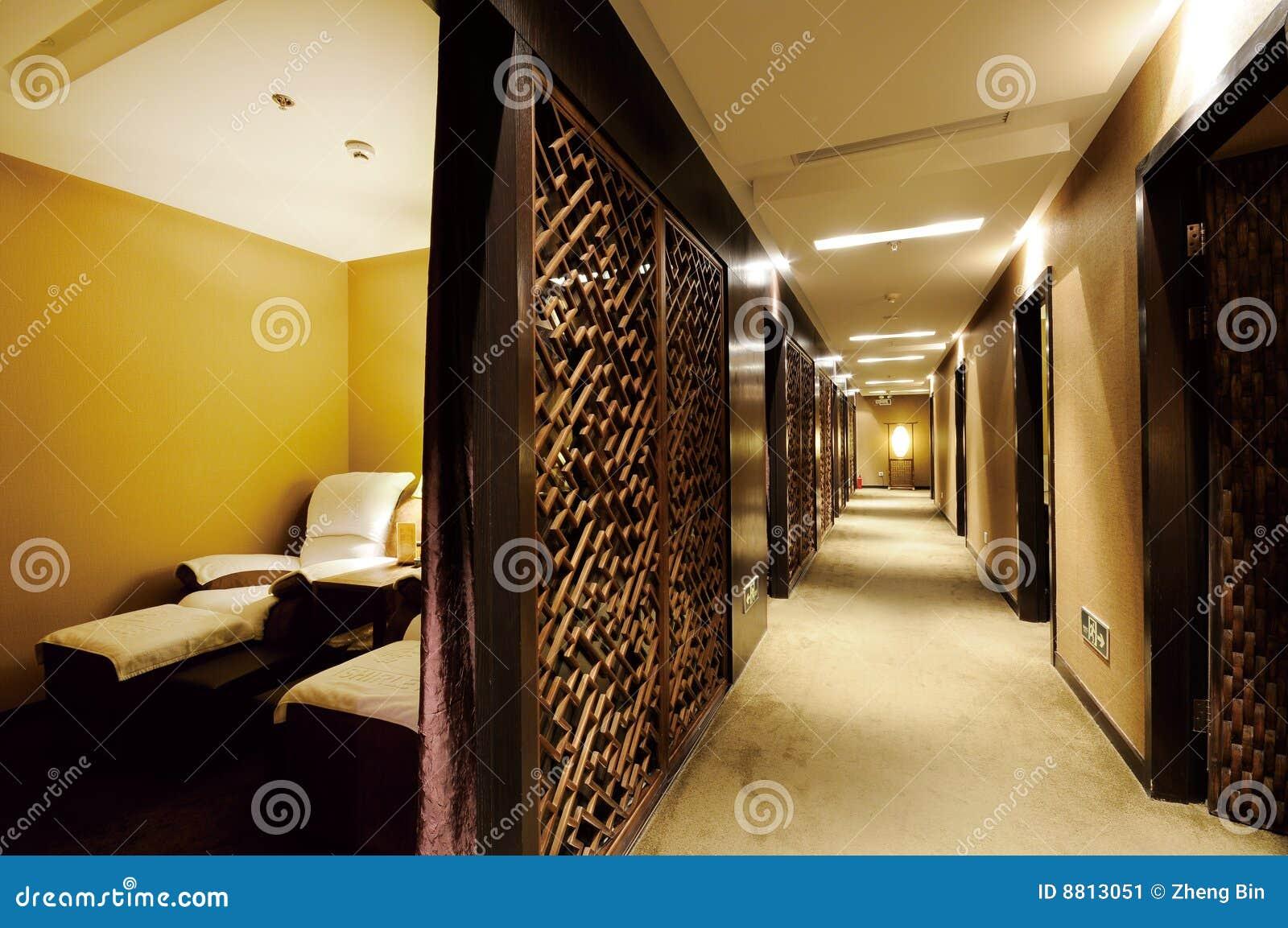 Saloni di massaggio