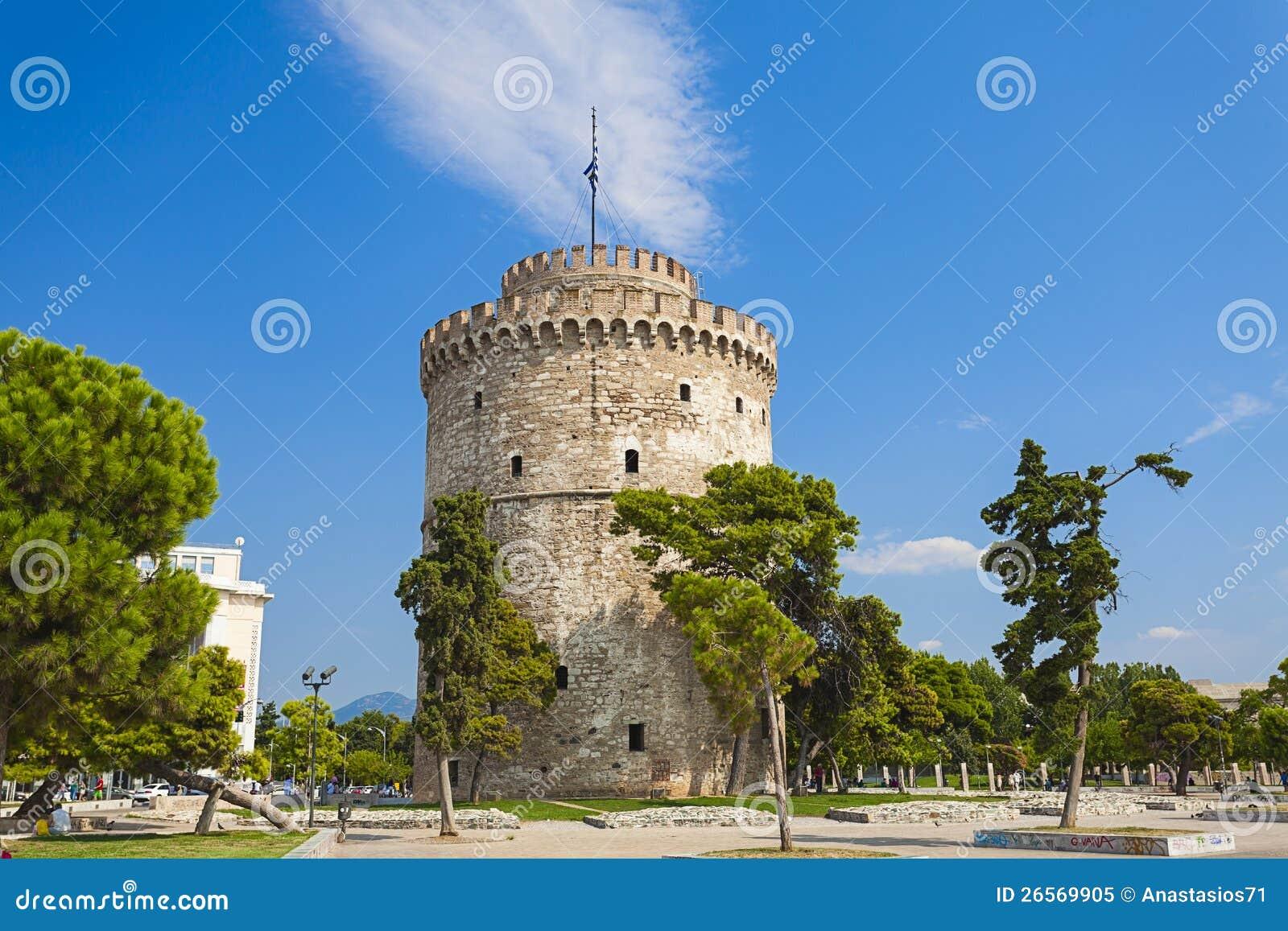 Saloniki miasto, Grecja