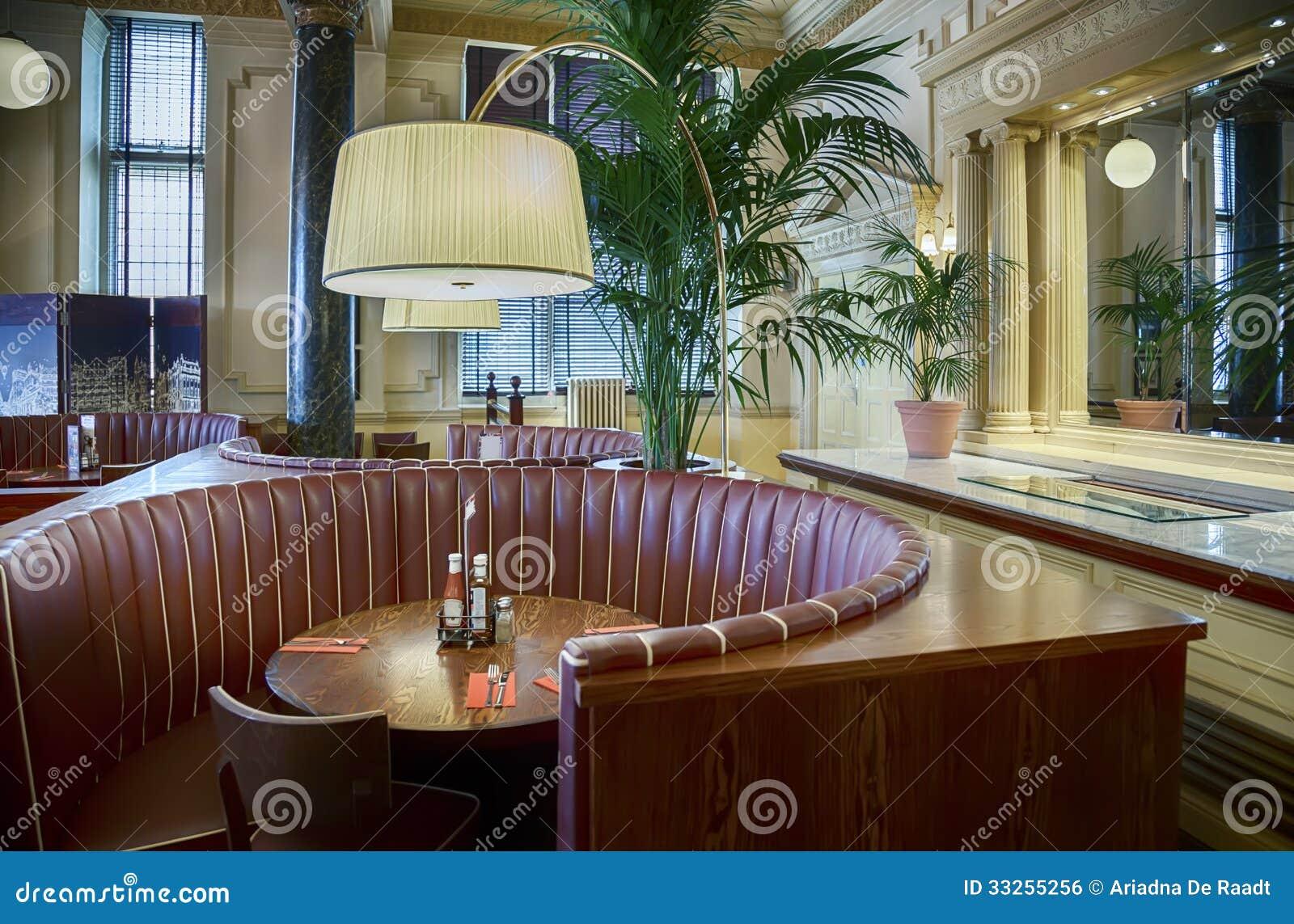 Salotto in hotel