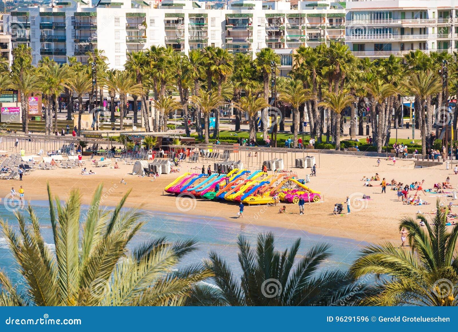 Spain, Tarragona: attractions 16