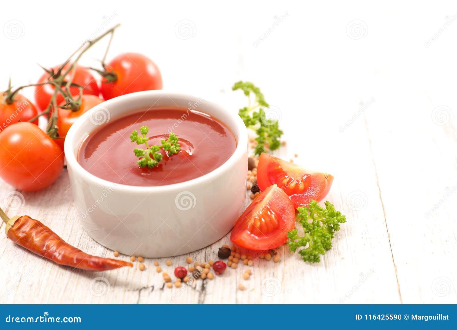 Salsa al pomodoro casalinga