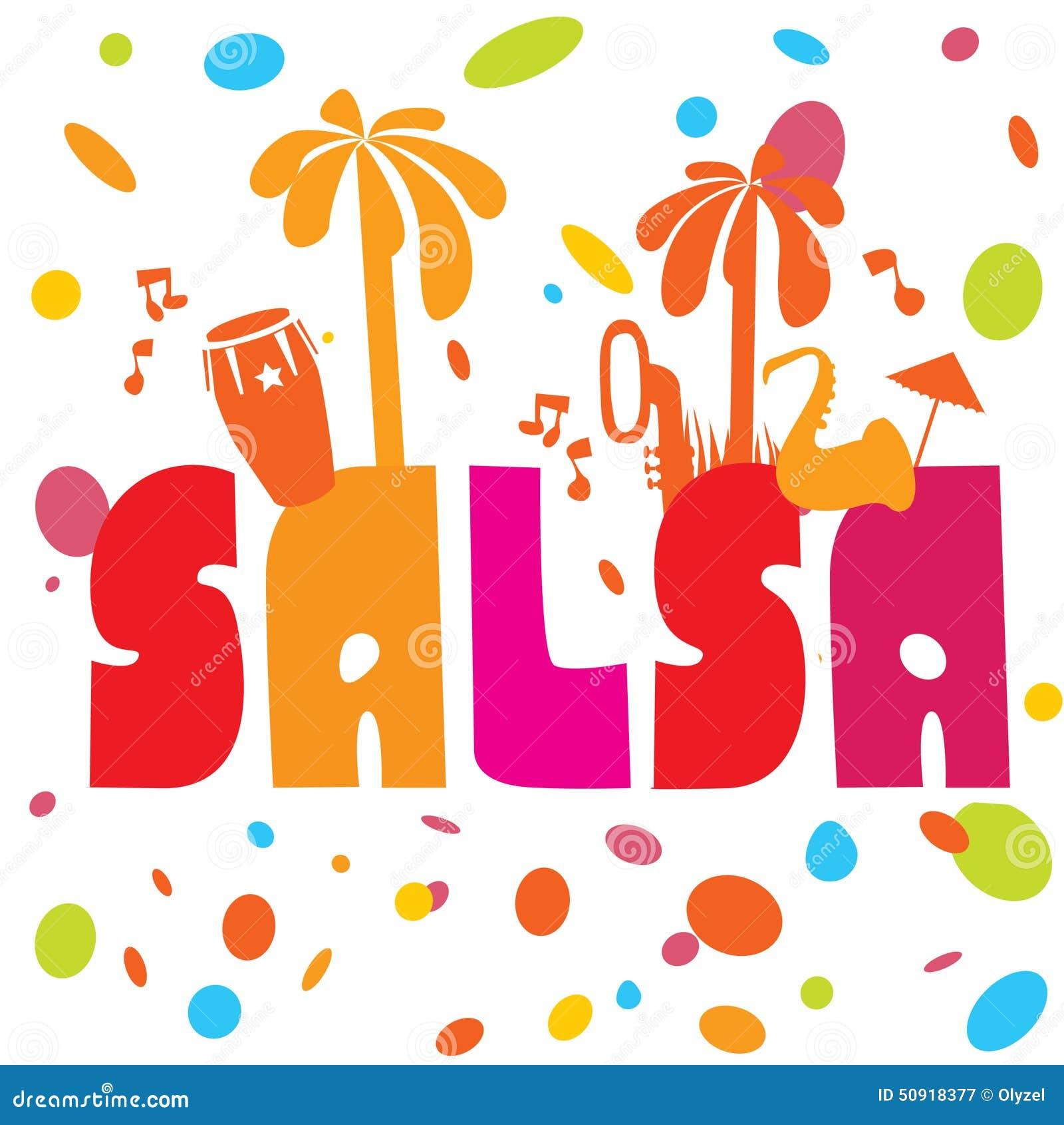 Salsa Music Download