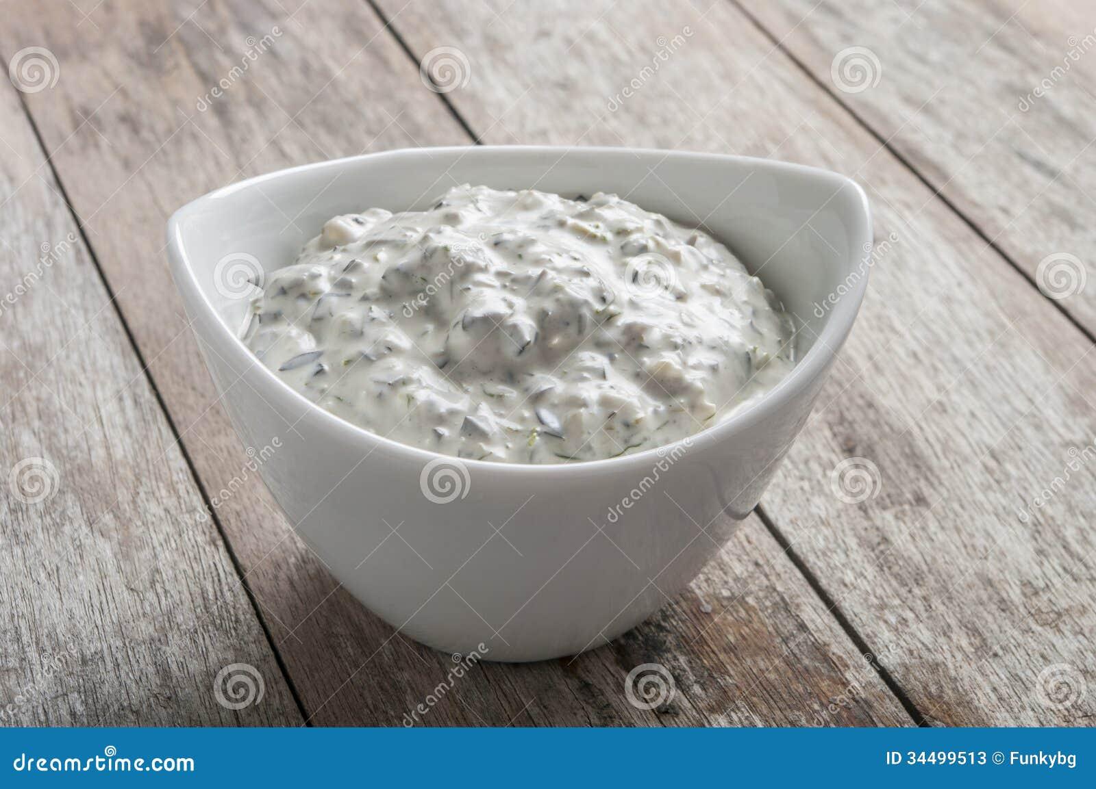 Salsa di aglio