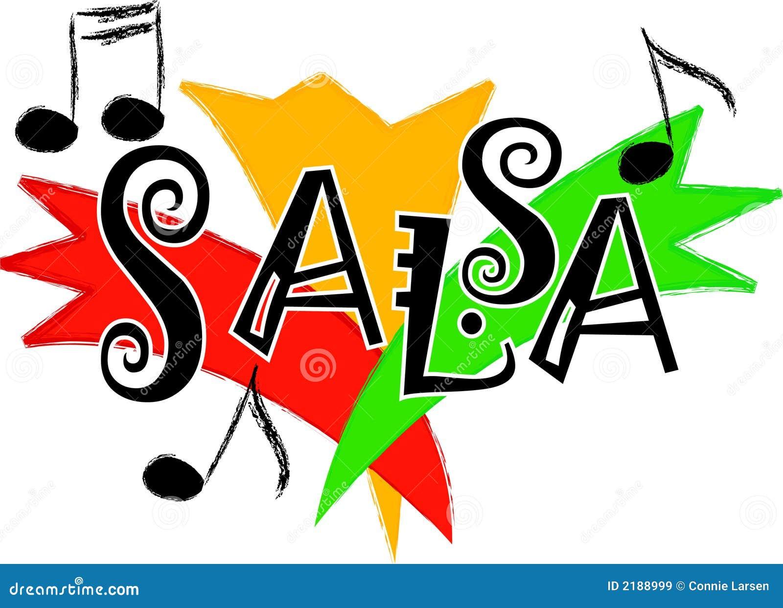 Salsa muzyka/eps