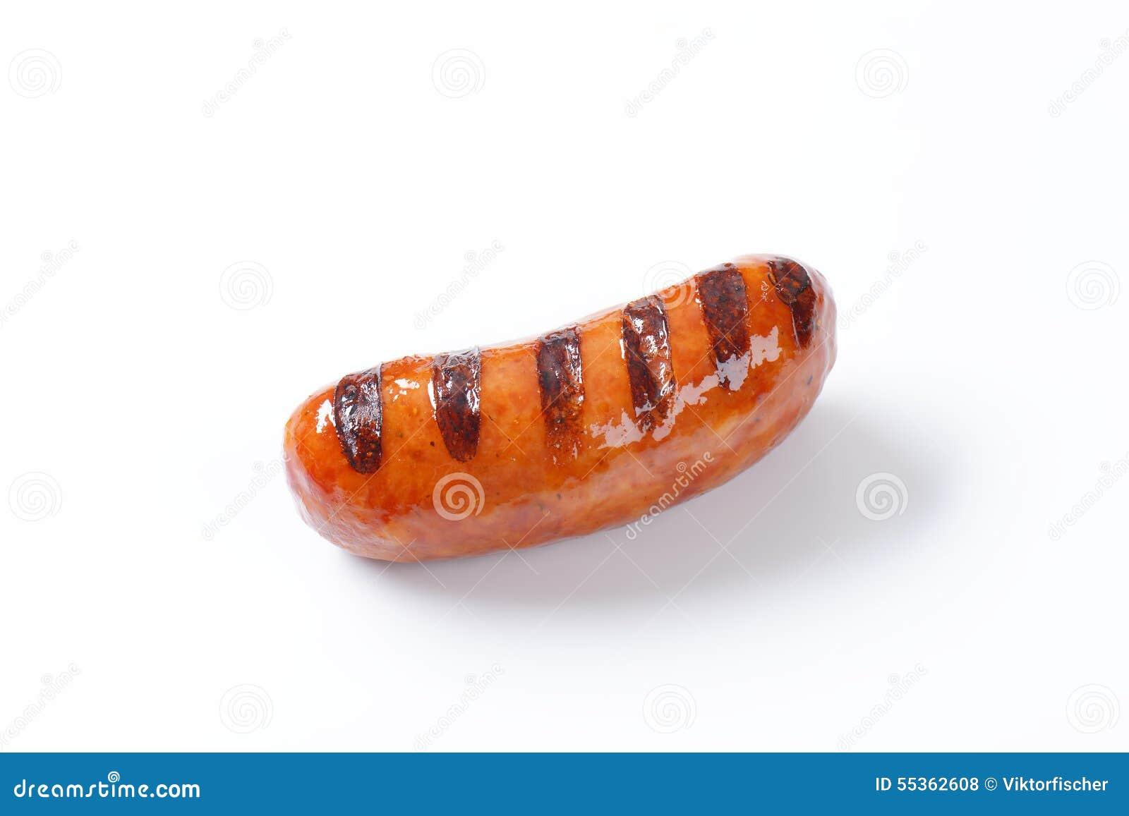 Salsiccia arrostita