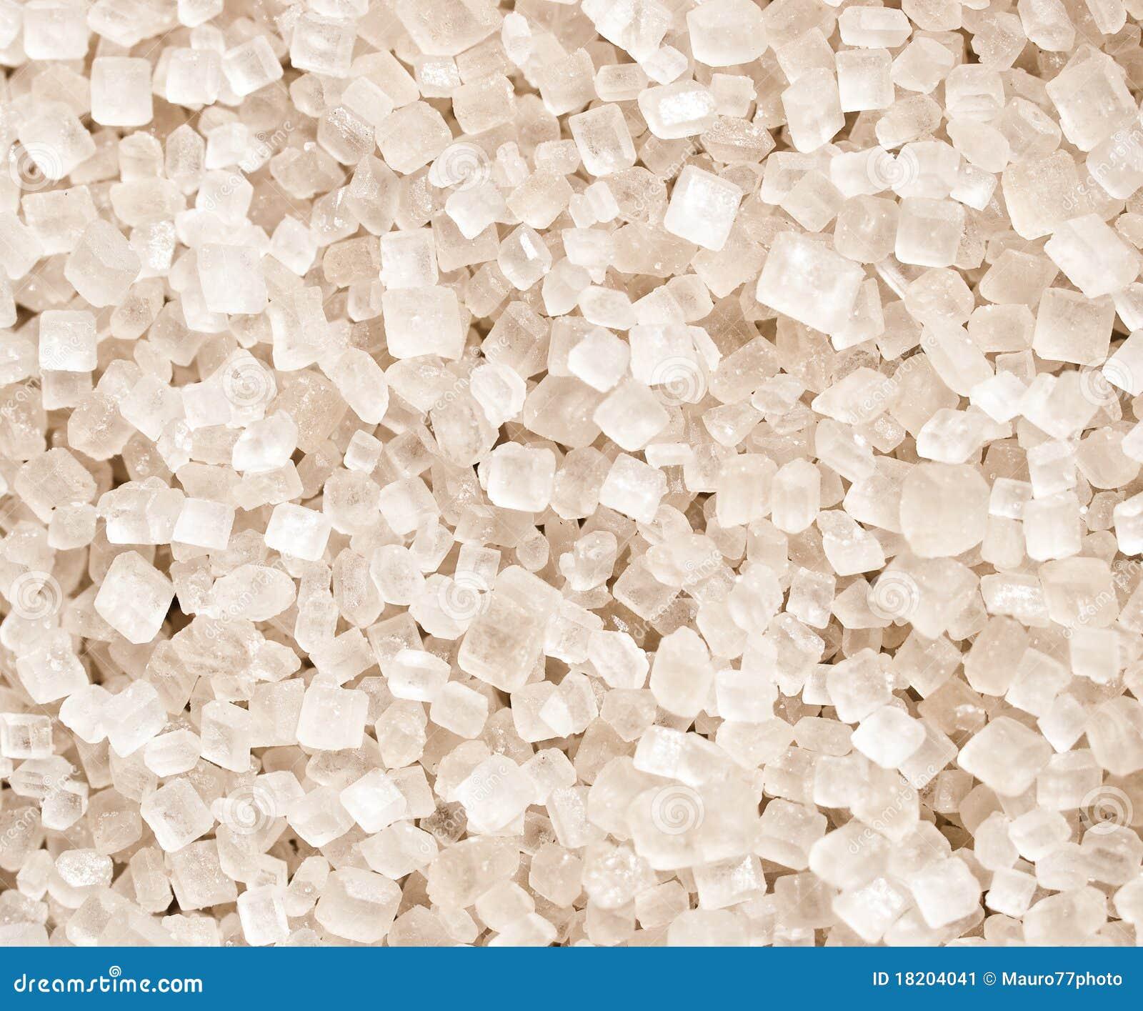 Salt crystals stock im...