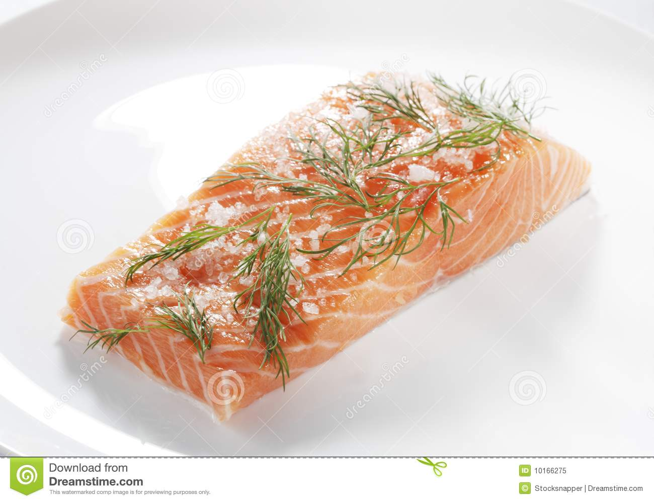 Salt cured salmon royalty free stock photo image 10166275 for Salt cured fish