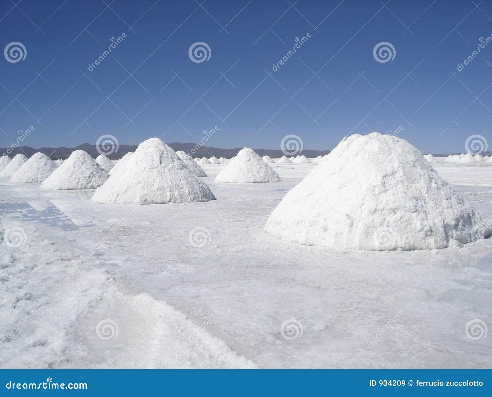 Download Salt Desert stock image. Image of mountain, trip, travel - 934209