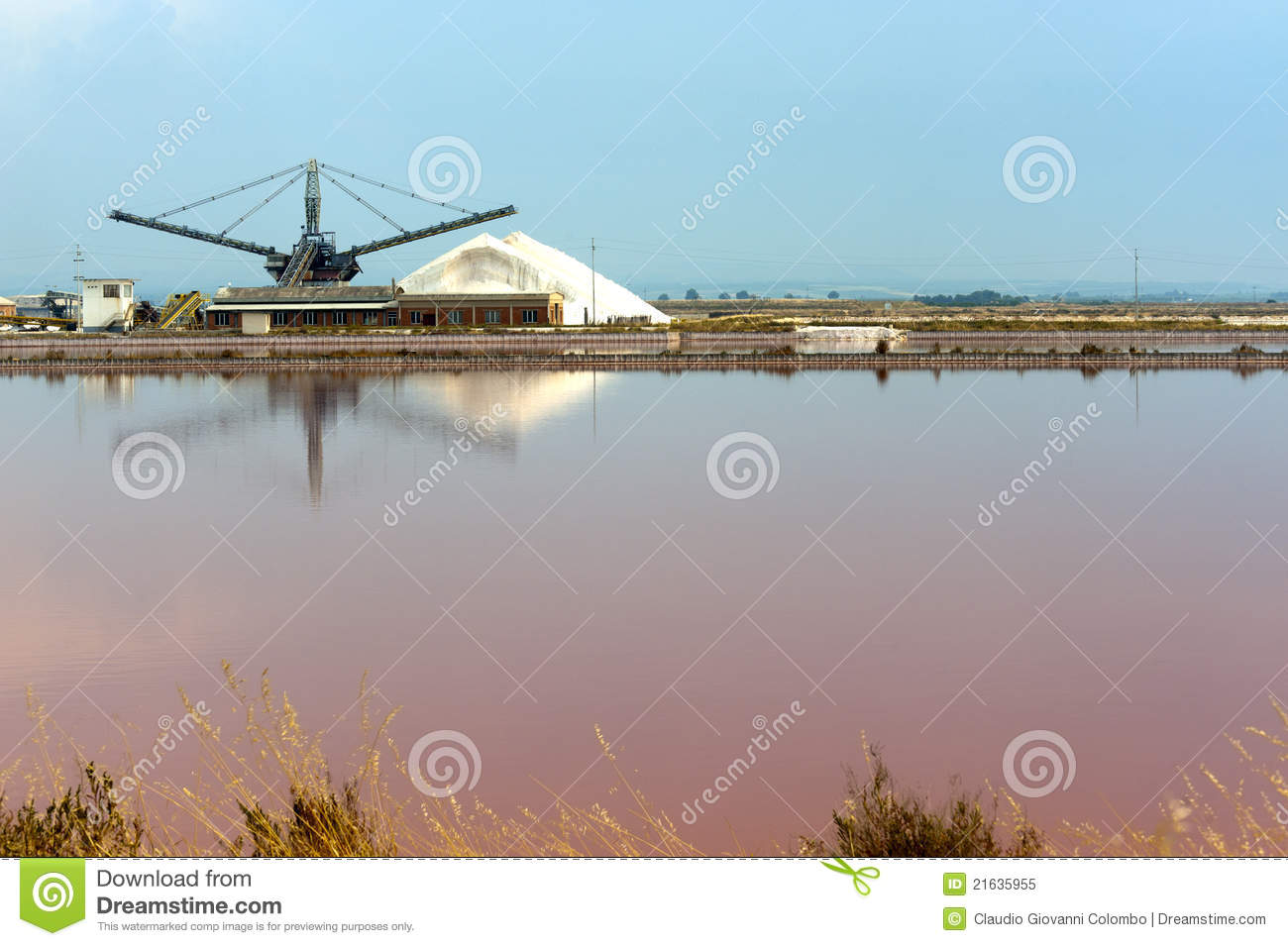 Salt evaporation pond royalty free stock photo image for Design of evaporation pond