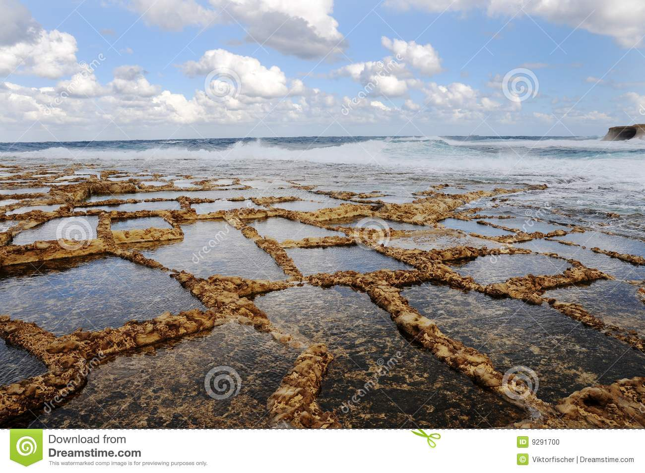 Salt evaporation ponds stock photo image 9291700 for Design of evaporation pond