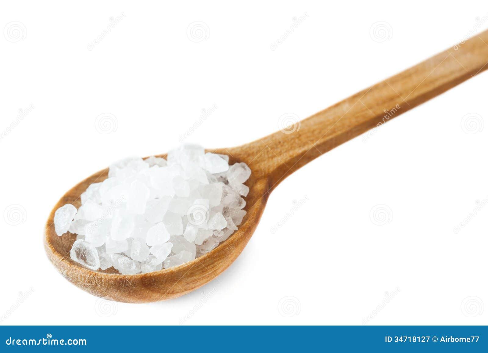 Salt hav